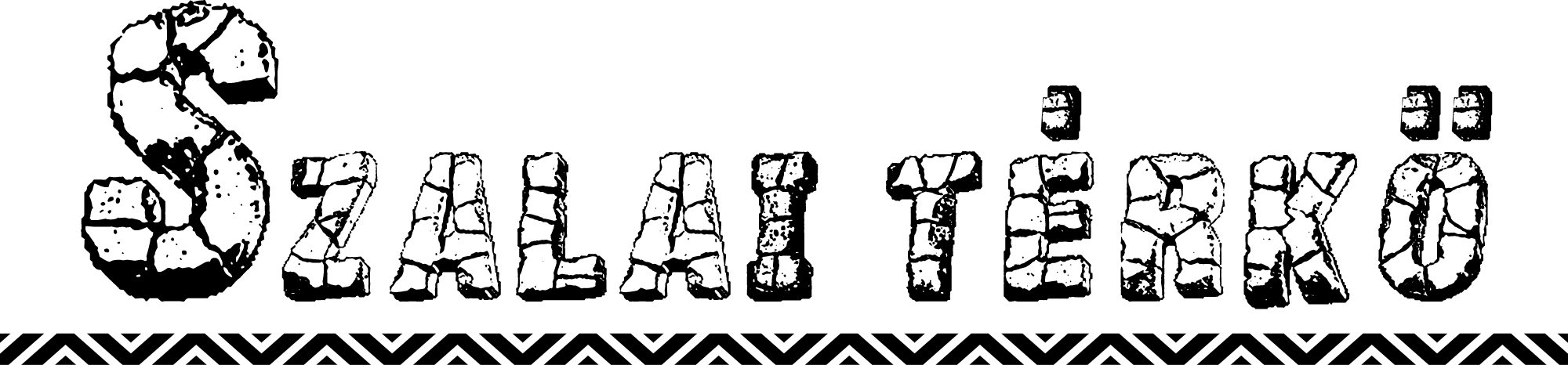 Szalai Térkő